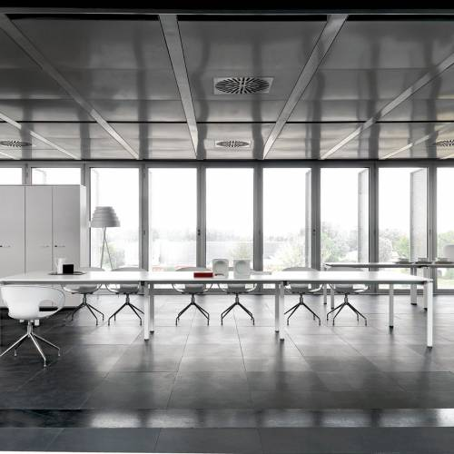 photo avantages Salle de réunion